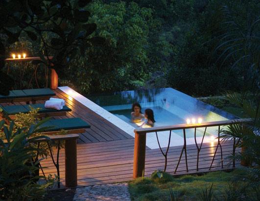 Blancaneaux Lodge