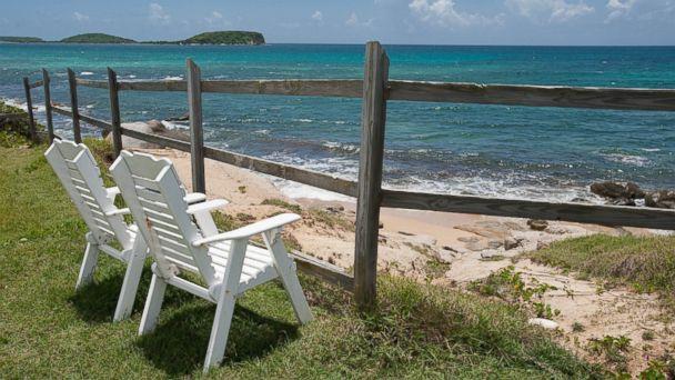 PHOTO: Blue Horizon Boutique Resort, Puerto Rico.