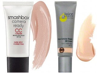 Move Over BB Cream, Here Comes CC