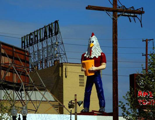 America's Best Roadside Attractions