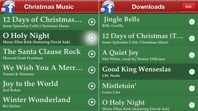 PHOTO: Christmas Music Free