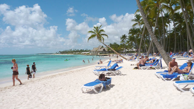 PHOTO: Club Med - Punta Cana