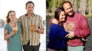 Couples Retreat: Meet the Real-Life Love Experts