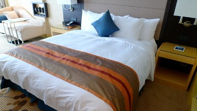 PHOTO: Shanghai Courtyard by Marriott, Shanghai Puxi