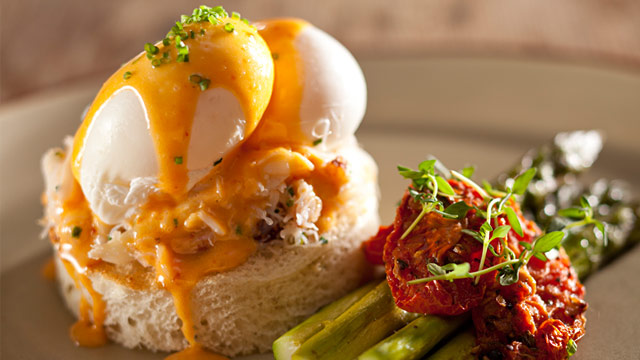 America's 10 Coolest Mother's Day Brunches
