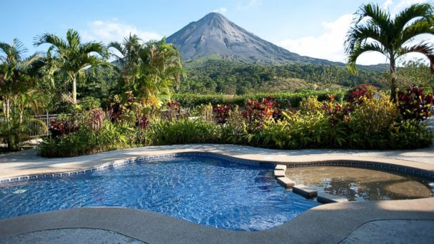 PHOTO: 7. Volcano Adventure Arenal Kioro Suites and Spa