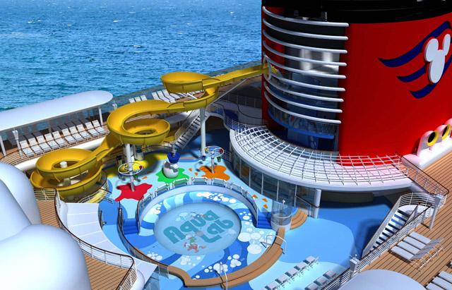 Disney Magic Re-Launch Details Revealed