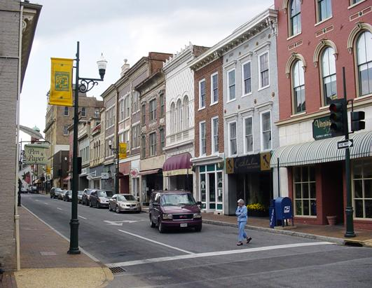 America's 10 Best Small Towns