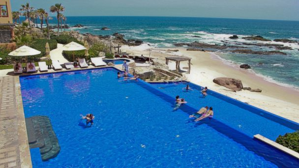 PHOTO: Esperanza Resort, Los Cabos