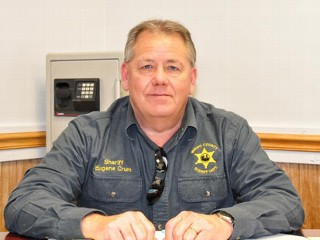 W.Va. Sheriff Killed Outside Courthouse