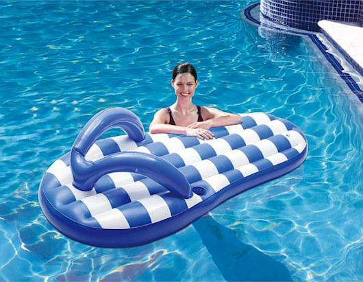 summer coolest pool floats picture summer coolest pool floats abc news