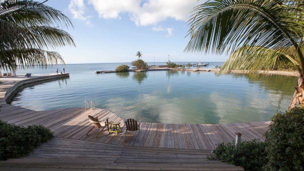 PHOTO: Tranquility Bay Beach House Resort, Florida Keys