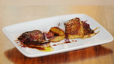 PHOTO: Foie Gras: The Special-Occasion Indulgence