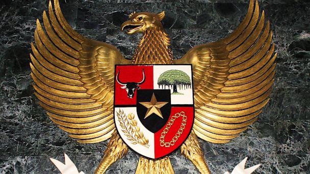 Indonesia - Garuda
