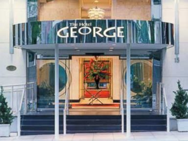 Photos: Hotel Suite of the Week: The George, a Kimpton Hotel's Presidential Suite