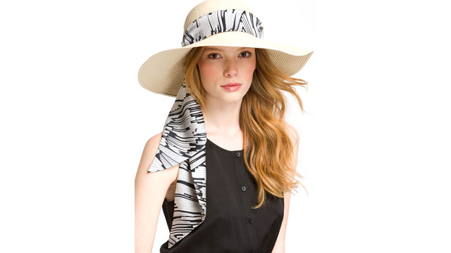 PHOTO: Eugenia Kim Hat