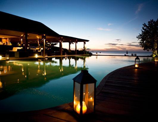 World's Best Hotel Pools