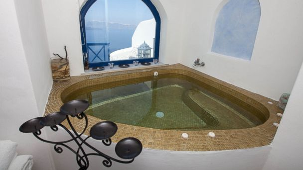 PHOTO: Astarte Suites, Greece