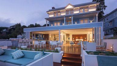 Sausalito Suite Costs 10k Per Night