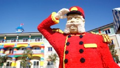 PHOTO: The LEGOLAND Resort in California is seen in this undated handout photo.