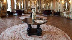 PHOTO: Grand Hotel Villa Cora, Florence