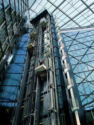 World's Most Amazing Elevators