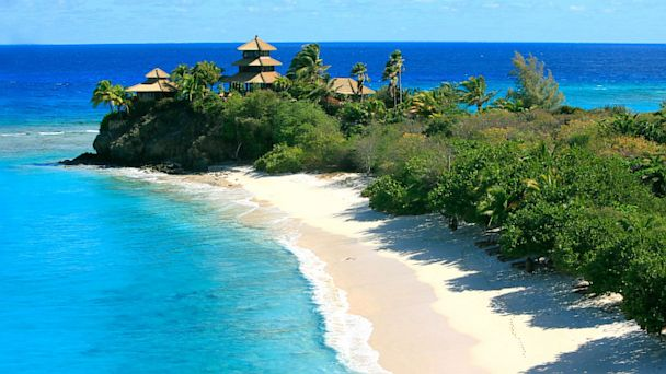 ht necker island 2 mi 130705 16x9 608 For 60K per Night, Richard Bransons Island Can Be Yours Again