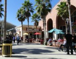 PHOTO: Orlando Premium Outlets, Vineland Drive, Florida