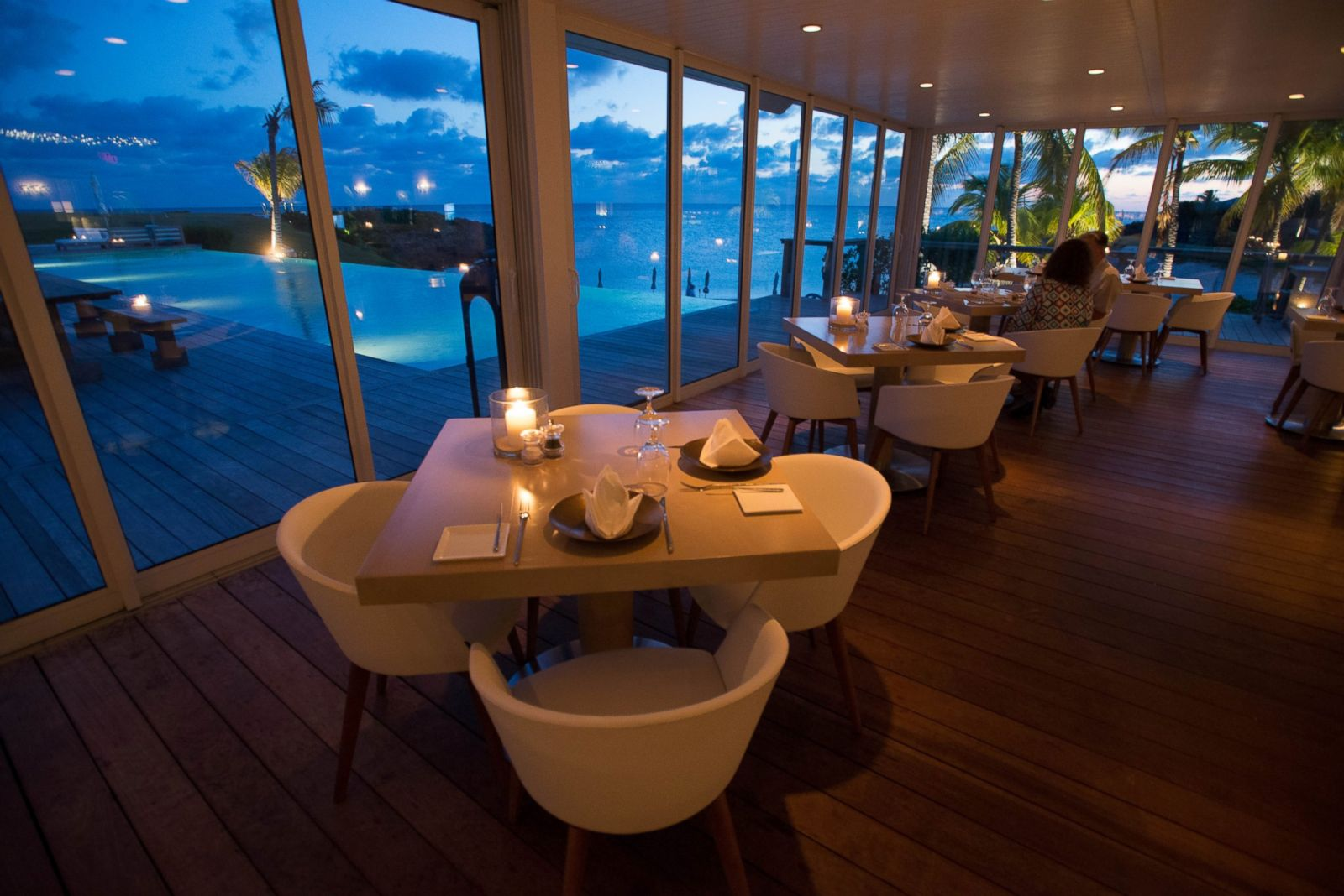 The cove eleuthera bahamas picture 10 of the best new for Luxury boutique hotels worldwide