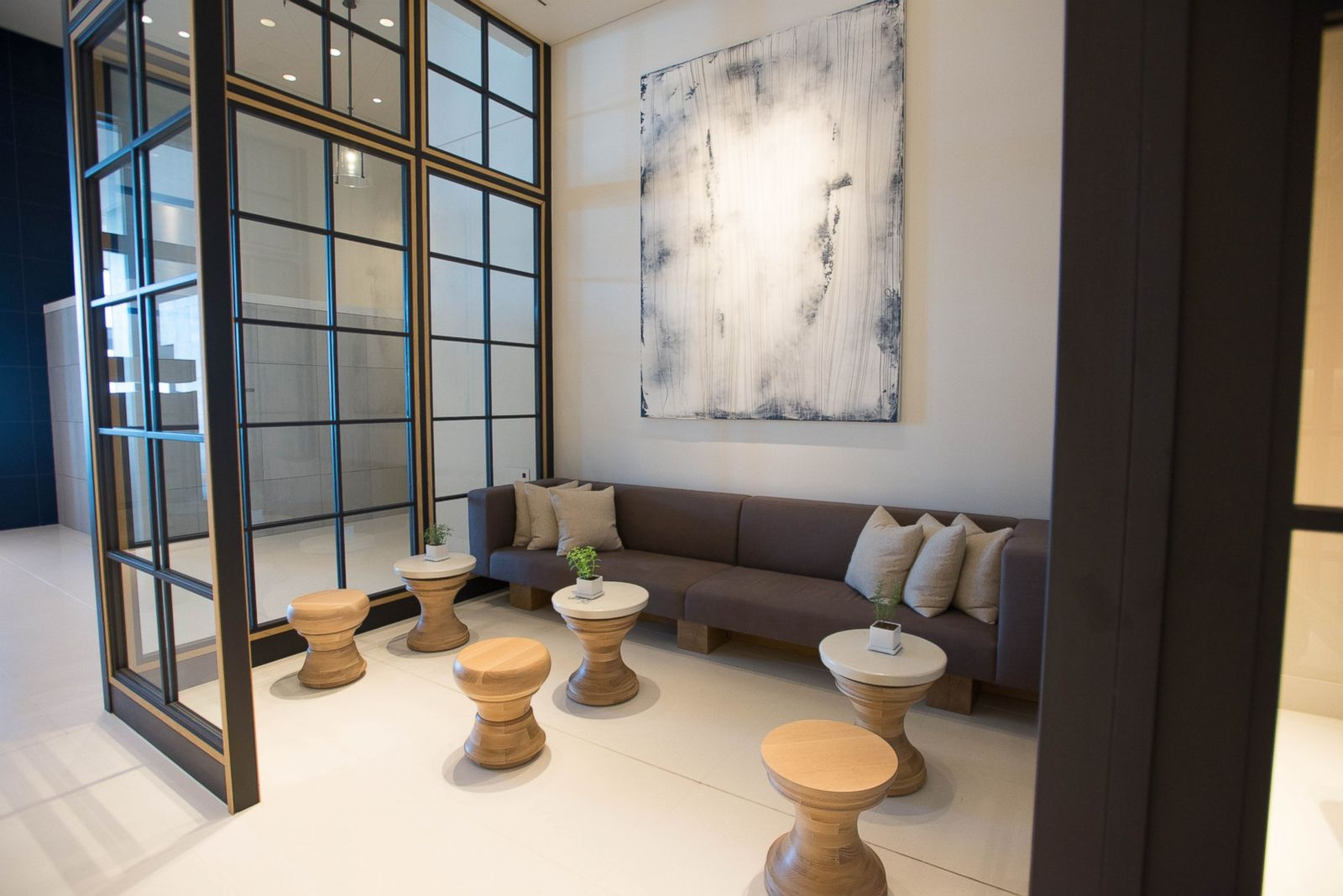 Andaz Tokyo Toranomon Hills Picture 10 Of The Best New Boutique Hotels In World Abc News