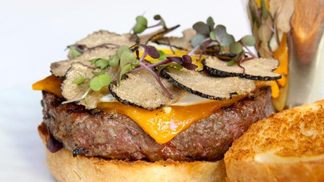 PHOTO: Bespoke Burger Brunch