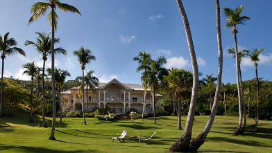 PHOTO: Just six junior suites dot the Samana peninsula on the north coast.