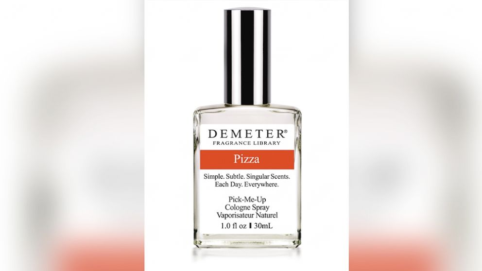 pizza perfume is now a thing abc news. Black Bedroom Furniture Sets. Home Design Ideas