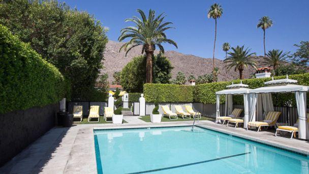PHOTO: Viceroy Palm Springs