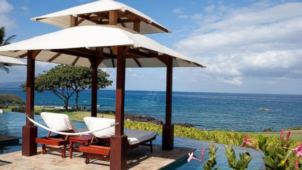 PHOTO: Marriott Wailea