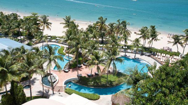 PHOTO: El San Juan Resort & Casino, Puerto Rico