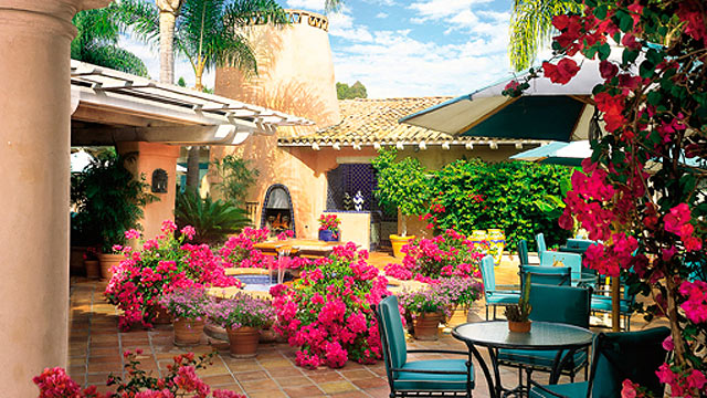 PHOTO: Rancho Valencia