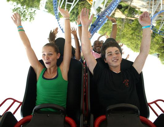 America's Must-Ride Roller Coasters