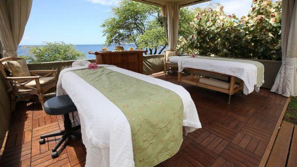 Four Seasons Resort Lanai at Manele Bay, Hawaii