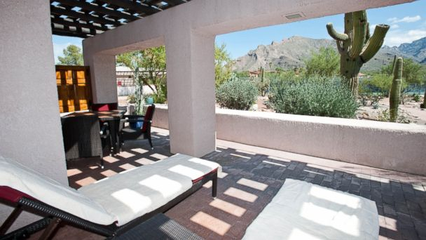 PHOTO: Westward Look Resort, Tucson