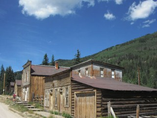Haunted Travels: 8 Spooky Ghost Towns