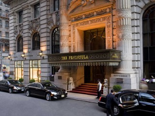 Travelers Pick Top U.S. Hotels