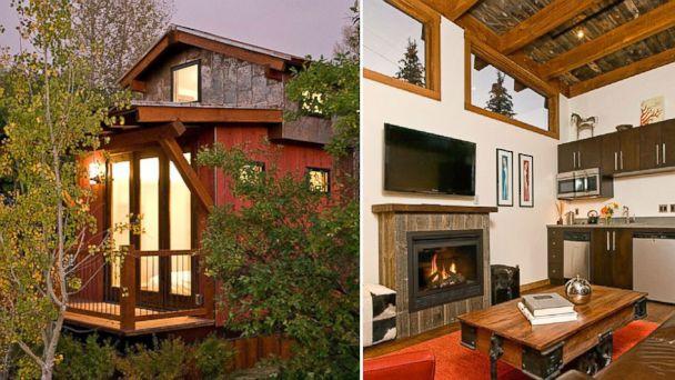 PHOTO: Jackson Hole, Wyoming – Sleeps 4 / Studio – Starting at $289 nightly