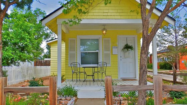 PHOTO: Colorado Springs, Colo. - Bedrooms 1 / Sleeps 4 - Starting at $99 per night