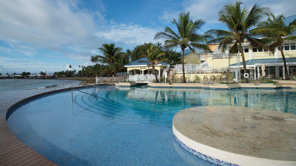 PHOTO: The Magdalena Grand Beach Resort, Tobago