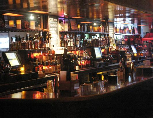 New Book Details the Bars to Visit Before You Die