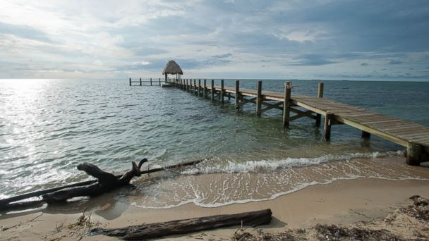 PHOTO: Turtle Inn, Belize.
