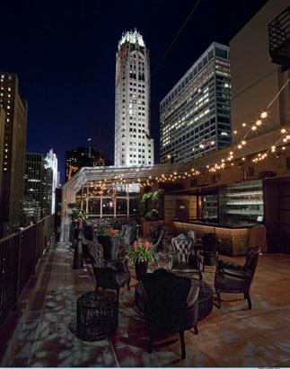 ht upstairs the kimberly hotel2 100510 ssv NYC Top Rooftop Bars