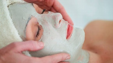 PHOTO: Urban Radiance Facial, St. Regis San Francisco