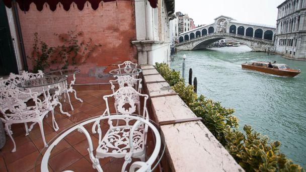 PHOTO: Al Ponte Antico Hotel